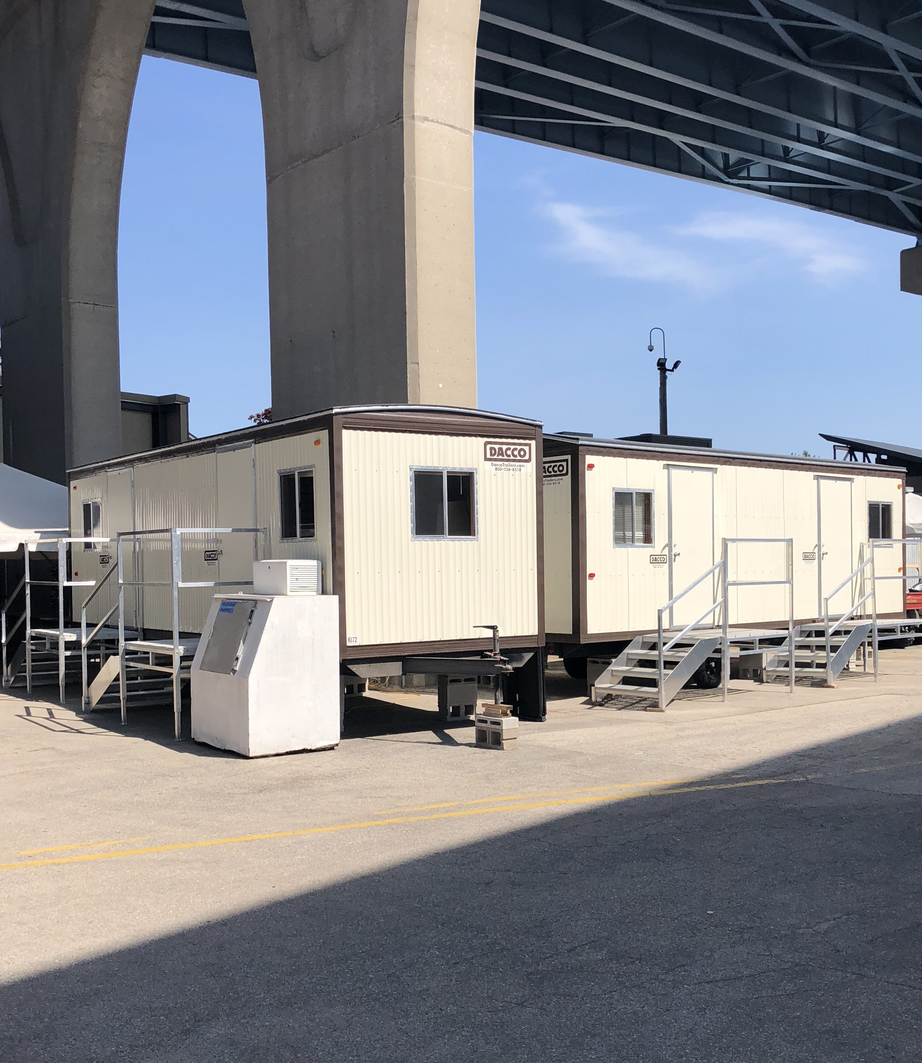 Special Event Trailers, Hospitality Trailers For Sale