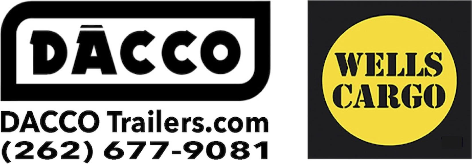 DACCO Trailers